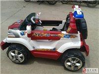出售9成新儿童电动车