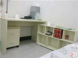 全新书桌,抽屉柜,书架