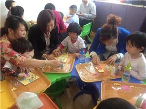 亿婴天使潢川早期教育中心招聘专业幼儿教师