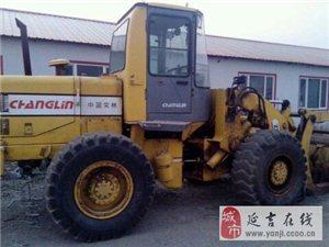 售常林ZL30-3铲(抱)车