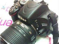 出售自用尼康D5100单反相机