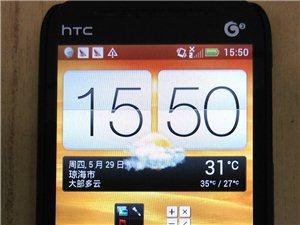 出售HTCT528tonest移动3G手机