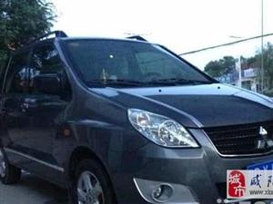 哈飞赛马 2009款 1.5手动舒适型 灰色