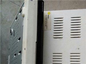 二手广电机顶盒3个