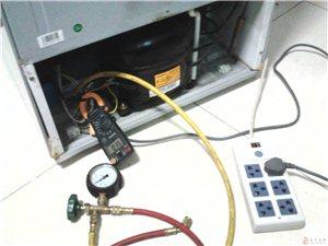龙川空调维修,空调移机,空调清洗,空调加雪种,