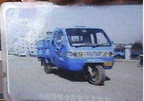 出售三轮时风凯乐农用车.18马力.车板正