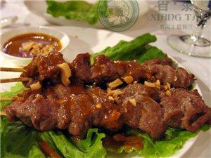 特色餐厅加盟_泰国餐厅装修图片_泰国餐厅装修效果图