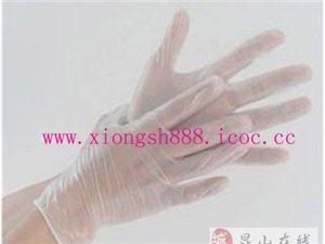 苏州PVC手套供应商