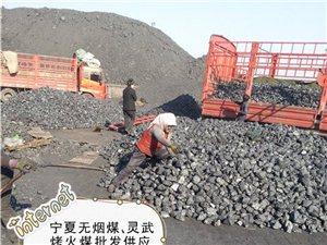 煤矿直销宁夏无烟煤、气化锅炉煤、烤火煤