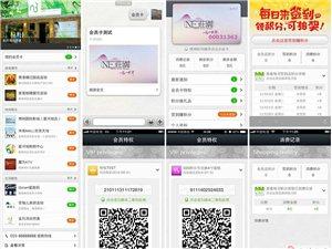 武清微信網站二次開發,運營