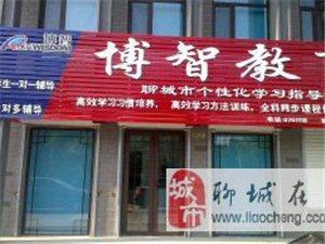 博智教育—中国个性化教育领导品牌