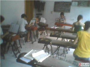 苗立濤藝術培訓中心