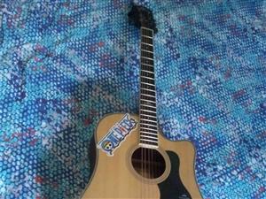 吉它一把低价出售有图attach_img