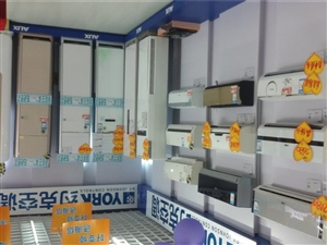 苏宁家电分期付款火爆进行中