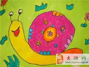 滁州暑假特色国学美术画画班