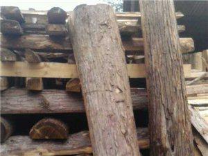 红果木材加工出售