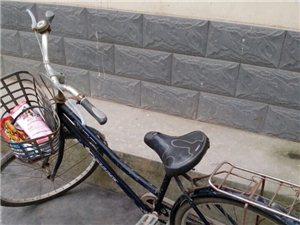 出售旧飞鸽自行车100元