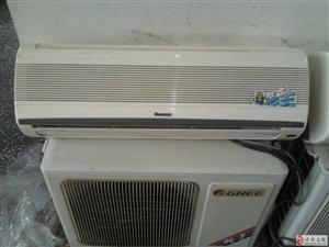 出售2台格力35冷暖空调