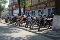 出售二手摩托车(3月6日宏张开业)
