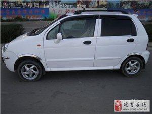 奇瑞QQ白色1.55万