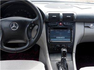 出售 奔驰200 1.8自动豪华版