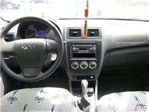 2012款奇瑞旗云2 一年车1.5L 手动豪华型