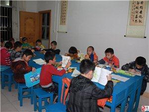 小桔灯作文学校高薪诚聘作〖文、阅读、拼音、书法老师