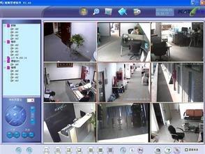 Mr安防公司,监控摄像机,专业安装远程监控,防盗报
