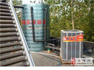 滁州熱水工程