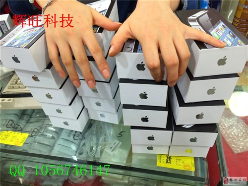 大量蘋果系列機器,1300一年保修