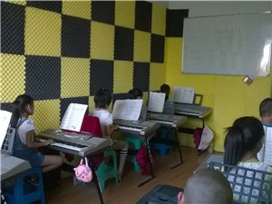 澄城知音藝術培訓中心2014暑期培訓班火熱報名中