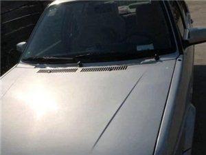 一汽大众捷达2009款前卫顶配6万元
