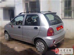 奇瑞QQ 10年车 1.8万元