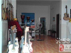 三亚吉他、钢琴、架子鼓、古筝等乐器培训中心