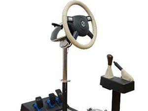 福建惠智科技车灵通汽车驾驶模拟器