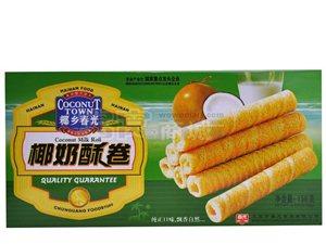 海南特产春光食品入驻河津各大超市