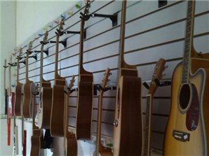 儋州吉他培训乐器培训吉他销售