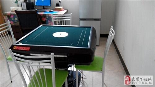 9成新麻将桌椅低价金沙国际网上娱乐