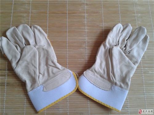 干活手套,质量保证