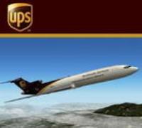 UPS国际快递天津公司