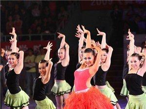 广饶明星拉丁舞学校