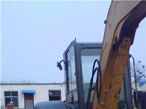 转让小松55挖掘机,看车价格可议,能看车的联系