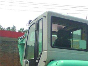 石川岛60履带挖掘机土方车全进口车工程完工急