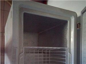 在巢湖安德利购的九成新小冰柜出售