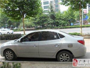 現代伊蘭特-悅動2010款1.6L 自動 豪華型 GLS