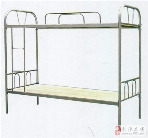 九层新上下铺铁床低价出售