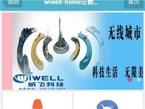 商家营销WIFI及电商平台