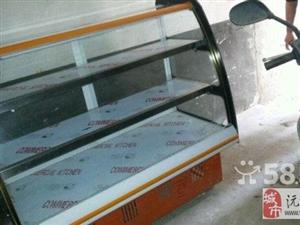 东升保鲜冷藏展示柜