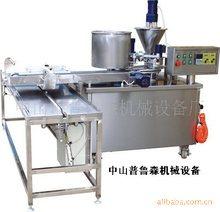 米餅機−−代替人工
