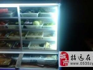 招远展示柜出售 - 2000元